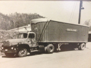 Leader in the transportation industry for 65 years