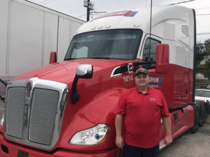 Paid CDL Training Program